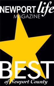 Best of Newport Logo