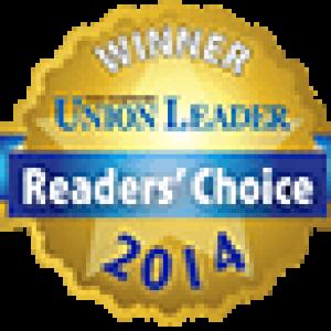 Union Leader Readers Choice 2014