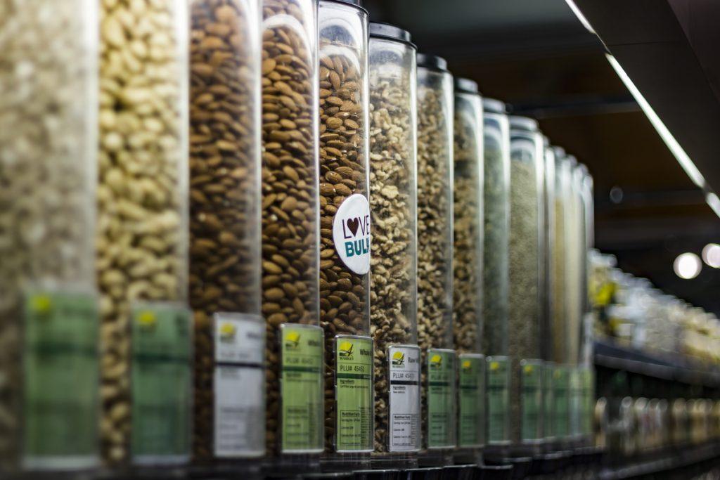 A Market Bulk Foods