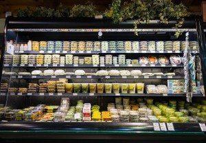 A Market Prepared Foods