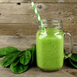 Green Escape Smoothie