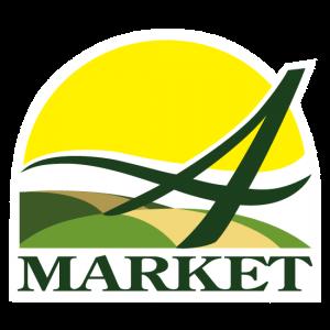 A Market Logo