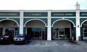 A Market Newport RI
