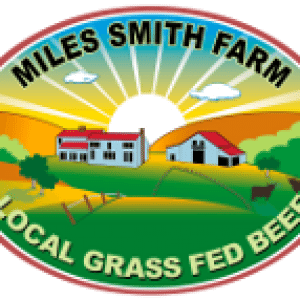 Miles Smith Farm Logo