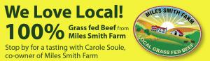 Miles Smith Farm, Loudon NH