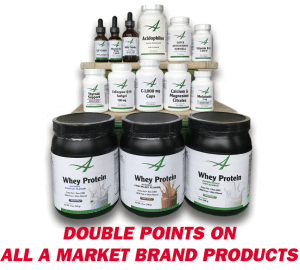 A Market Brand Products