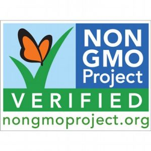 Thursday, October 26, 2017 – 10% of sales from that day support non-gmo project.