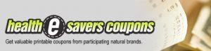 health esaver coupons