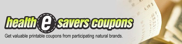 health e saver coupons