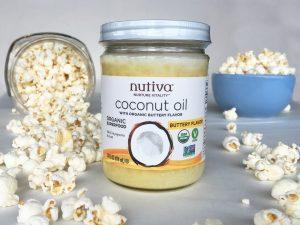 Nutiva Popcorn