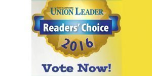 Union Leader Reader's Choice