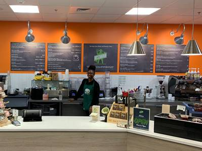 Keenwah Smoothie Bar