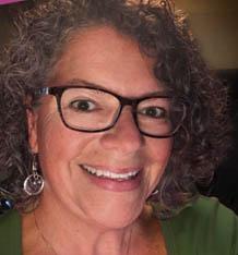 Cindy Sarvai, MCHC