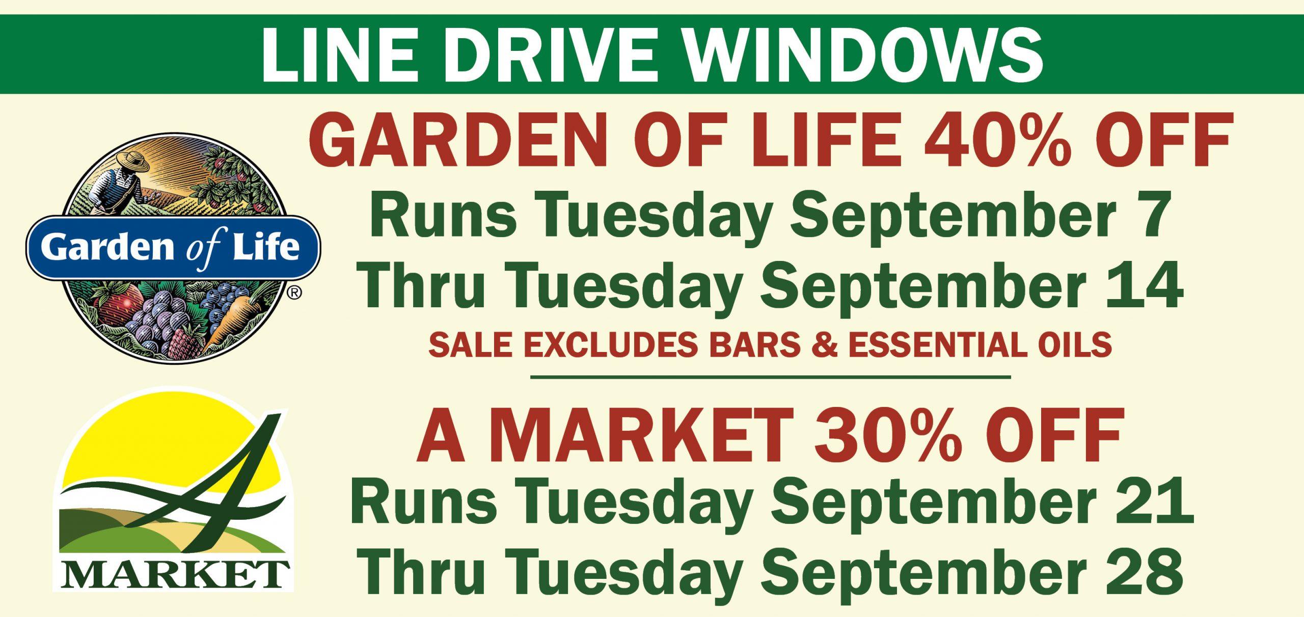 Line Drive Windows