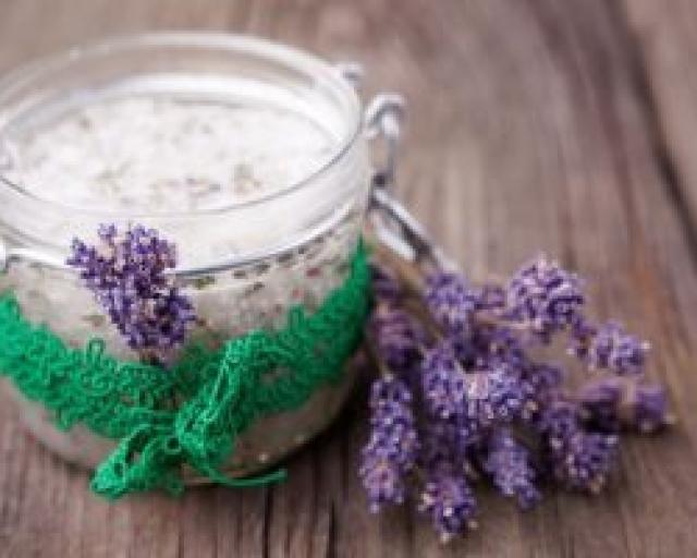 Coconut Lavender Moisturizer