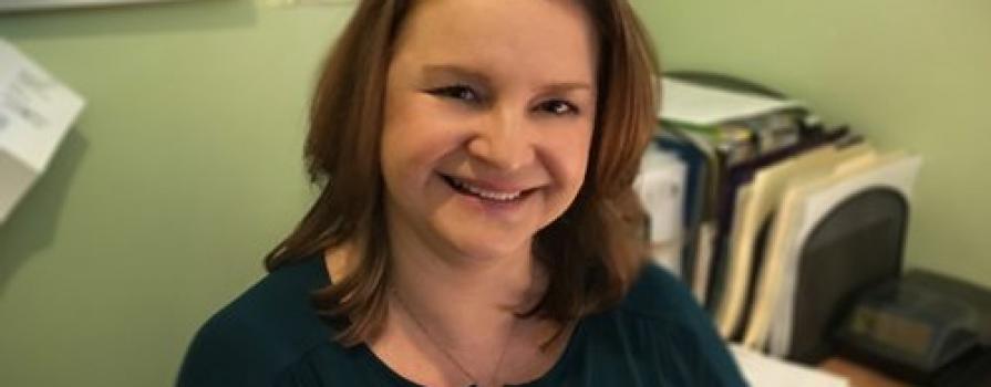 Nicki Murgatroy